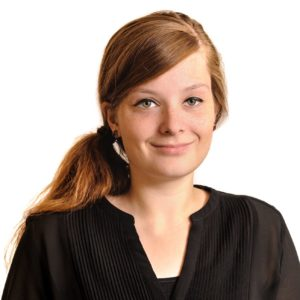 Judyta Smykowski von den Leidmedien