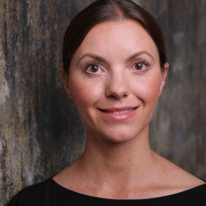 Anna-Maria Wagner ist Referentin für Digitale Kommunikation beim DJV
