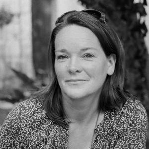 Cornelie Kunkat vom Deutscher Kulturrat