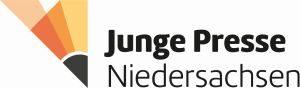 Junge Presse Niedersachsen Logo