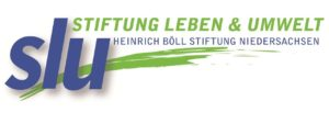 Logo Stiftung Leben Umwelt